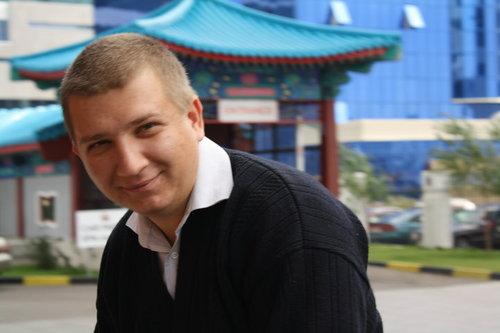 SashaMazurenko