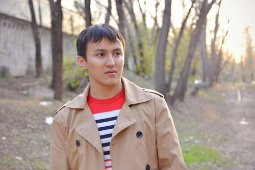 RauanMaemirov