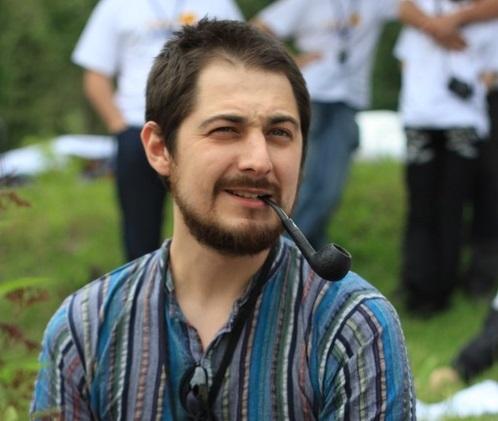 TimAktayev