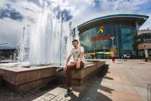 AlisherYelikbayev